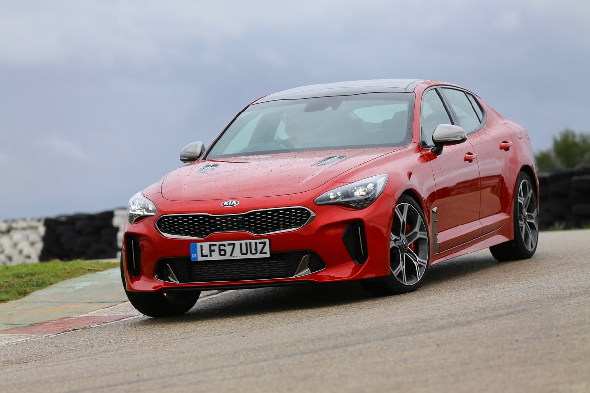 Kia Stinger GT-S review-1