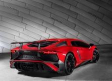 Lamborghini Aventador LP750-4 Superveloce 03