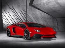 Lamborghini Aventador LP750-4 Superveloce 01