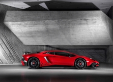 Lamborghini Aventador LP750-4 Superveloce 02