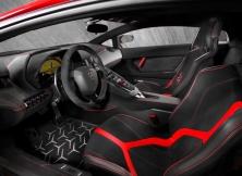 Lamborghini Aventador LP750-4 Superveloce 04