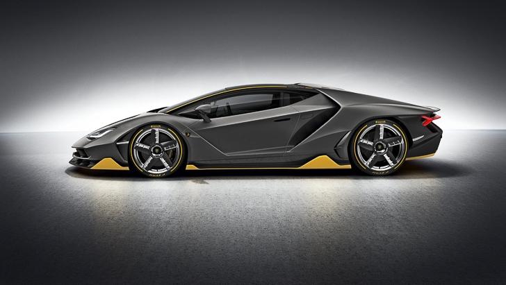 Lamborghini Centenario-4