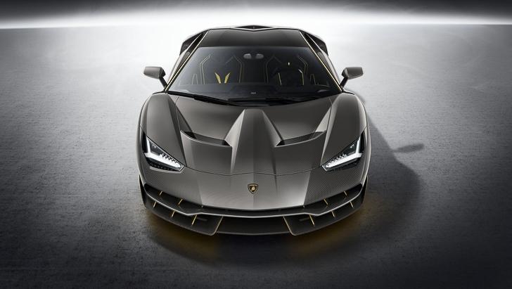 Lamborghini Centenario-5