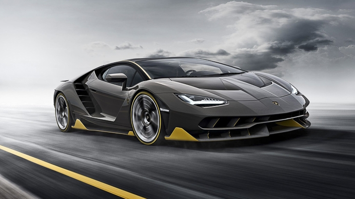 Lamborghini Centenario-7