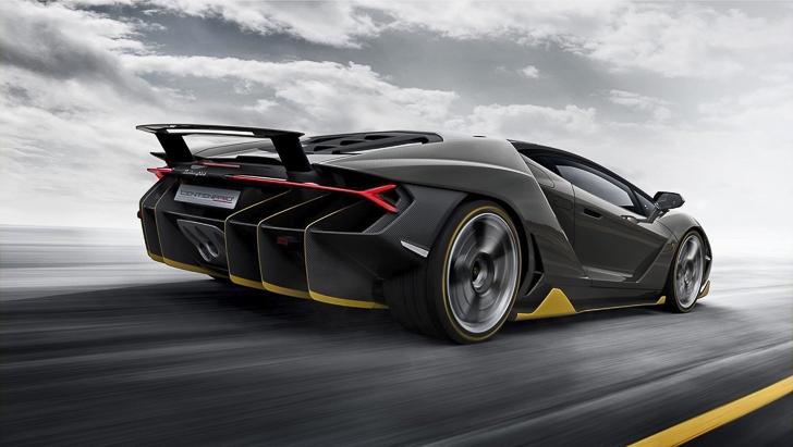 Lamborghini Centenario-8