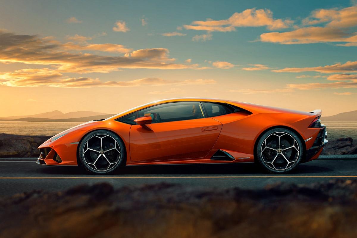 Image result for Lamborghini Huracán