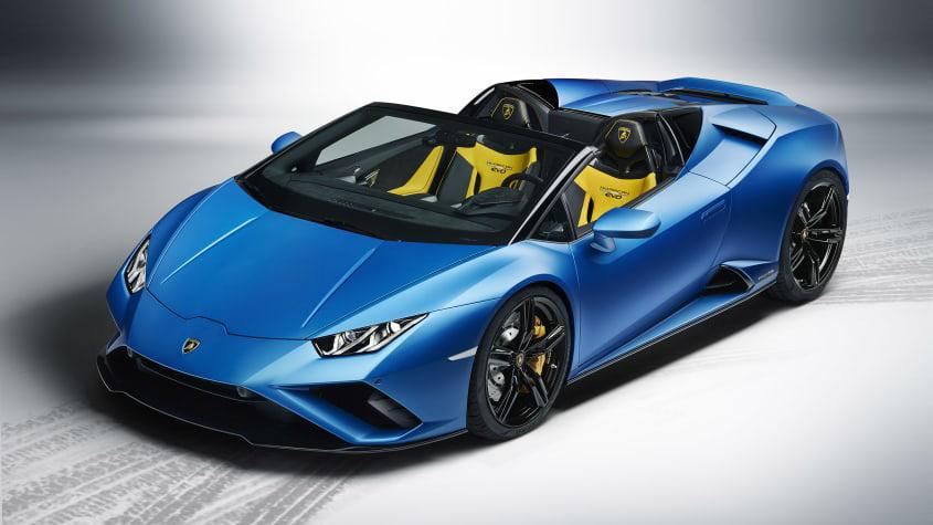 Lamborghini-Huracan-Evo-RWD-Spyder-1