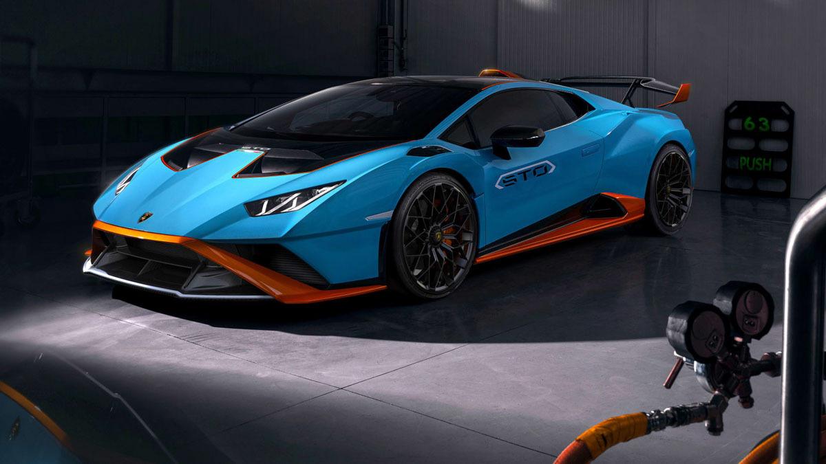 Lamborghini-Huracán-STO-1