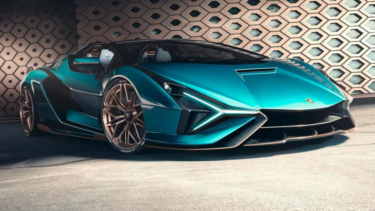 Lamborghini-hybrid-1