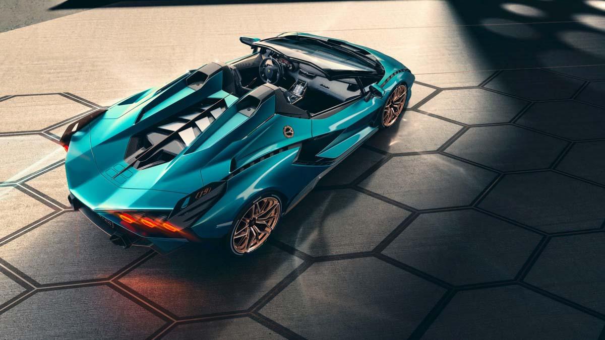 Lamborghini-Sián-Roadster-12