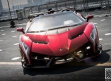 Lamborghini Veneno Roadster 1