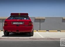Lancia Delta Integrale HF Evoluzione II 09