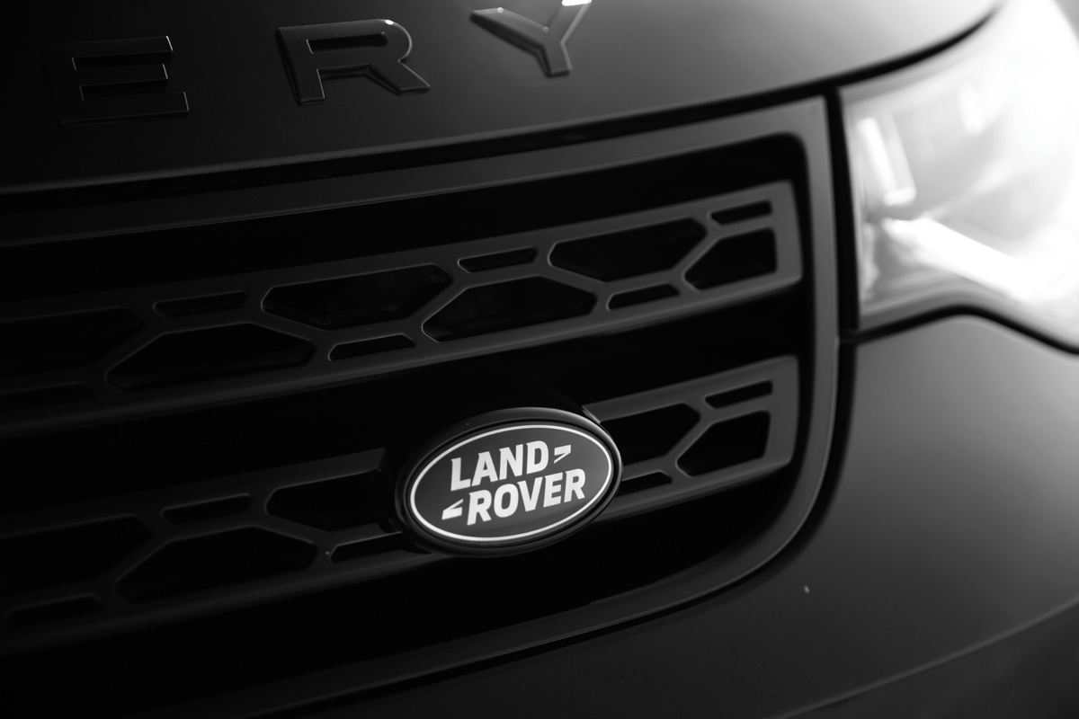 LAND ROVER DISCOVERY-7