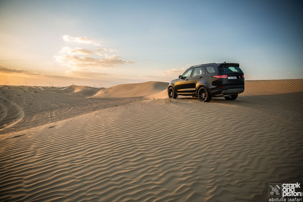 Land Rover Discovery-10