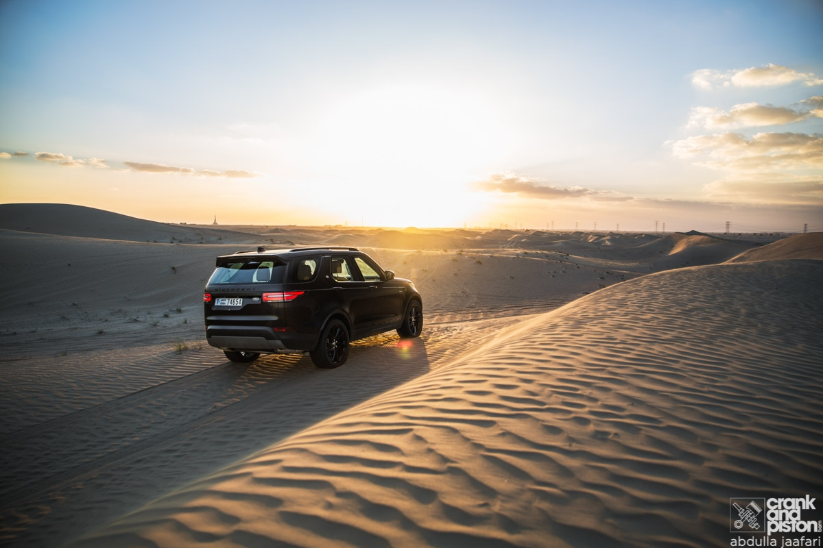 Land Rover Discovery-11