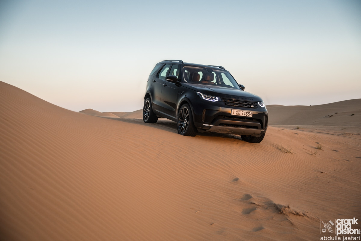 Land Rover Discovery-14