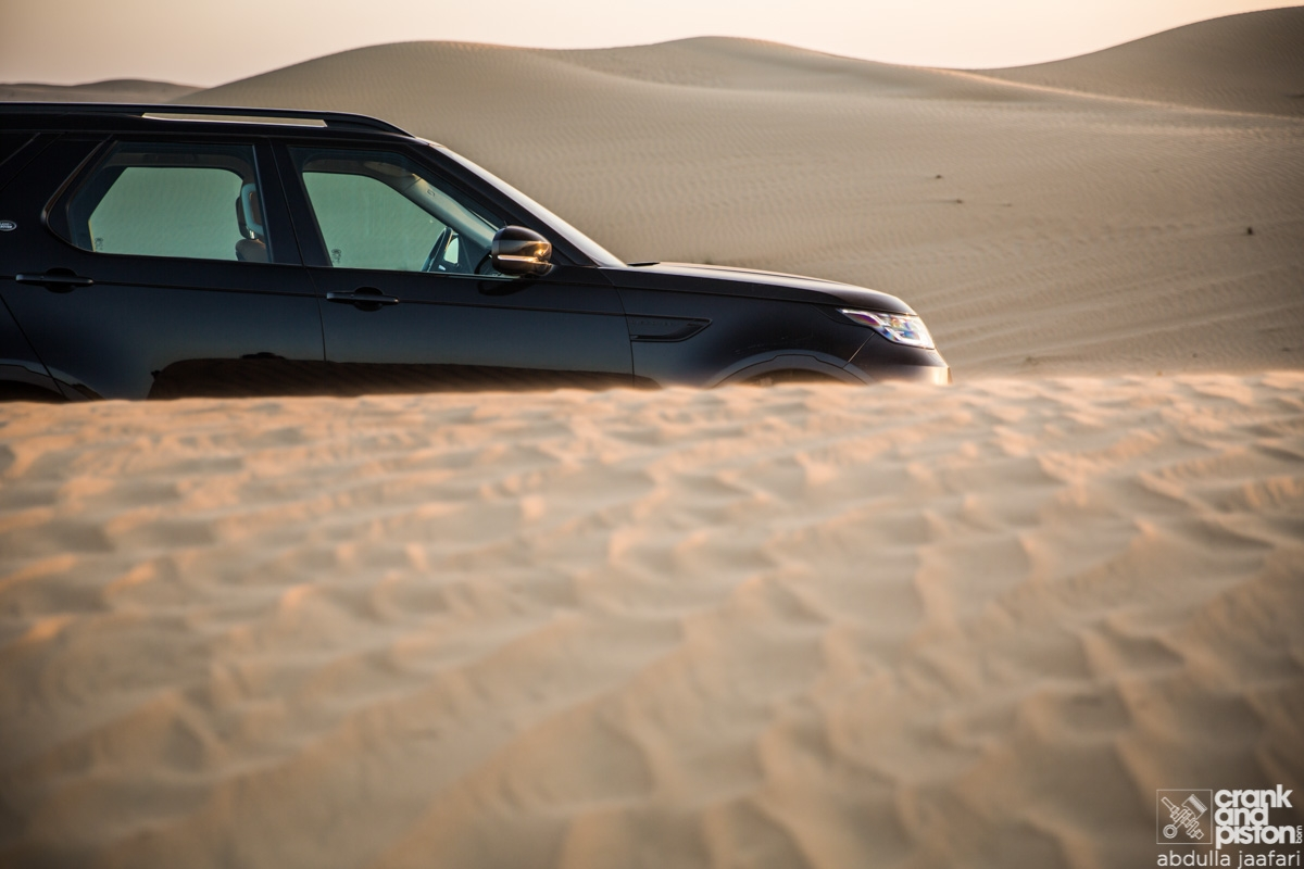 Land Rover Discovery-16