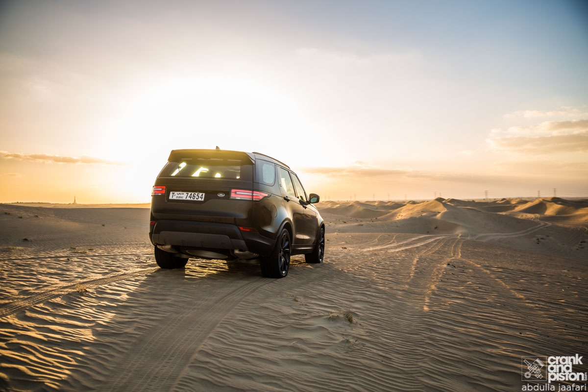 Land Rover Discovery-18