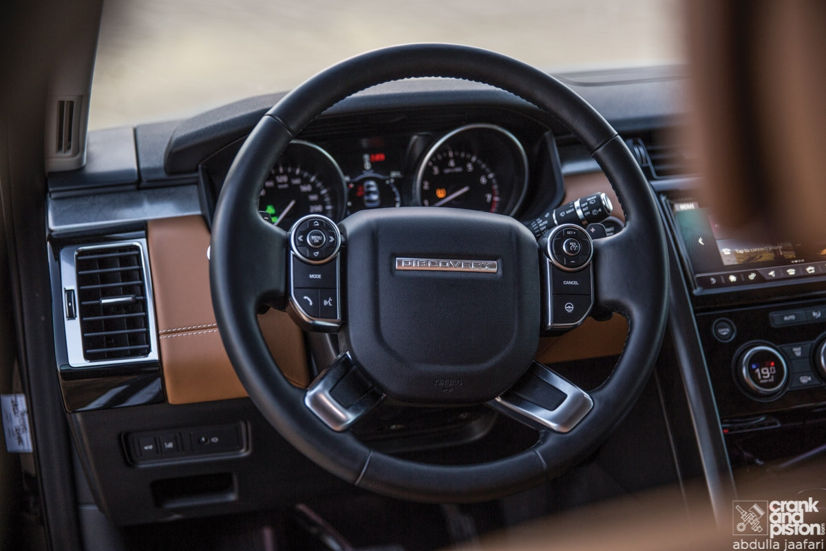 Land Rover Discovery-22