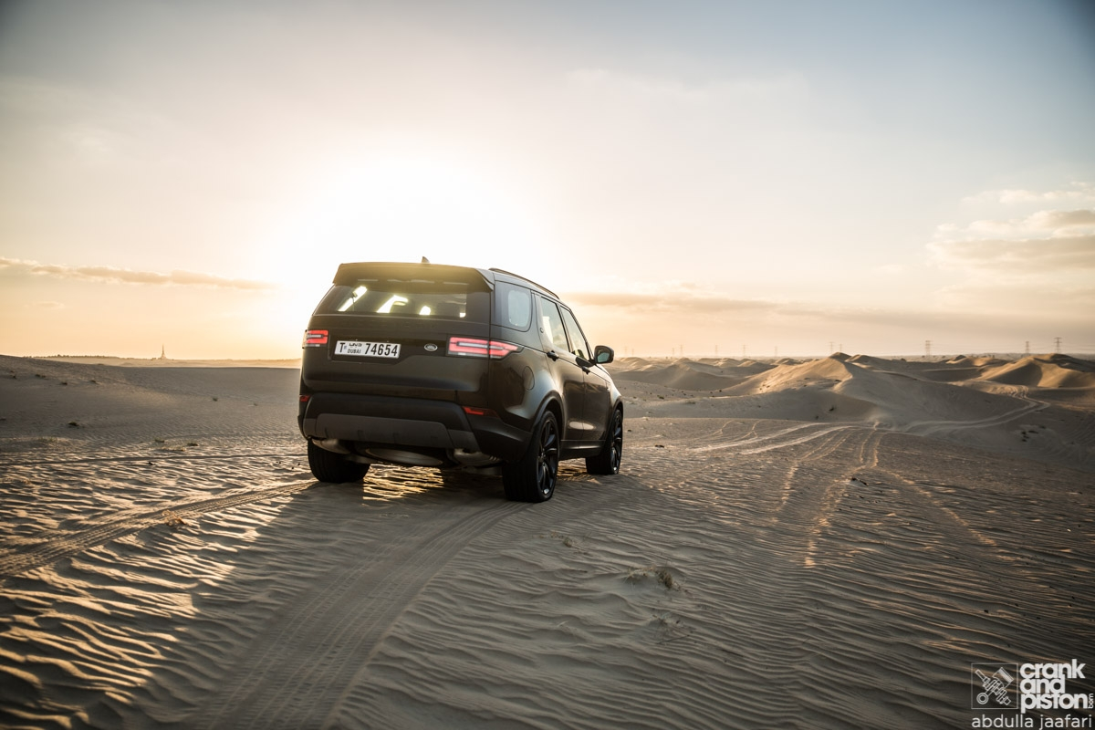 Land Rover Discovery-9