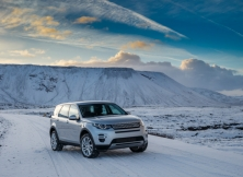 Land Rover Discovery Sport 17
