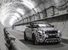 Range Rover Evoque convertible 05