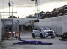 Range Rover Evoque convertible 07