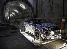Range Rover Evoque convertible 02