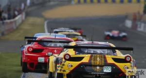 Le Mans 24hrs 2012 Preview