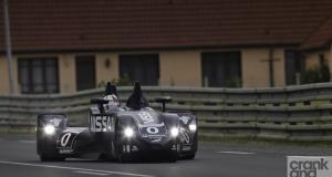 Le Mans 24hrs. 2012