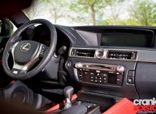 Lexus GS 350 F-Sport 03