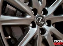 Lexus GS 350 F-Sport 07