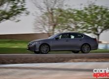 Lexus GS 350 F-Sport 09