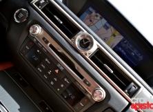 Lexus GS 350 F-Sport 14