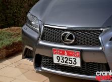 Lexus GS 350 F-Sport 19