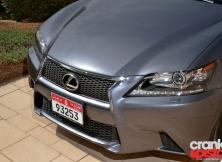 Lexus GS 350 F-Sport 20