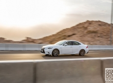 Lexus IS 350 F-Sport Management Fleet 04