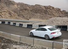 Lexus IS 350 F-Sport Management Fleet 03