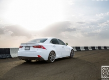 Lexus IS 350 F-Sport Management Fleet 11
