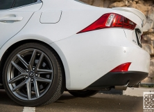 Lexus IS 350 F-Sport Management Fleet 07