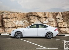 Lexus IS 350 F-Sport Management Fleet 06