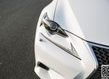 Lexus IS 350 F-Sport Platinum 04