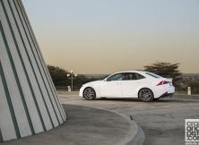 Lexus IS 350 F-Sport Platinum 09