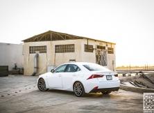 Lexus IS 350 F-Sport Platinum 10
