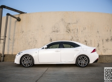 Lexus IS 350 F-Sport Platinum 11