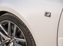 Lexus IS 350 F-Sport Platinum 14