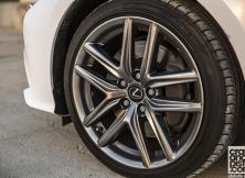 Lexus IS 350 F-Sport Platinum 13