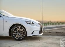 Lexus IS 350 F-Sport Platinum 03