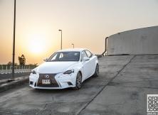 Lexus IS 350 F-Sport Platinum 01