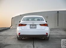 Lexus IS 350 F-Sport Platinum 07